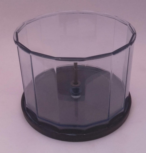 bol recipiente taza picador braun mr 400/500 bajo minipimer