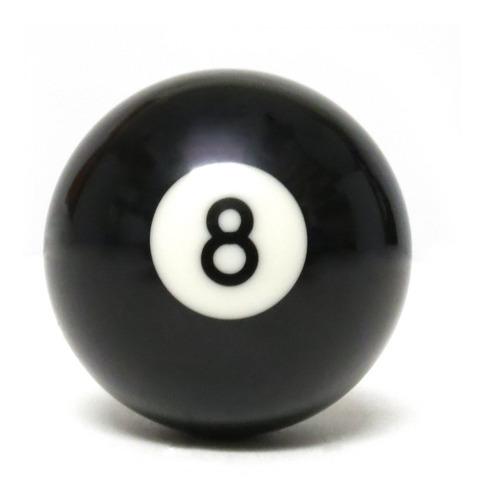 bola 8 de billar tamaño oficial blakhelmet envio inmediato e
