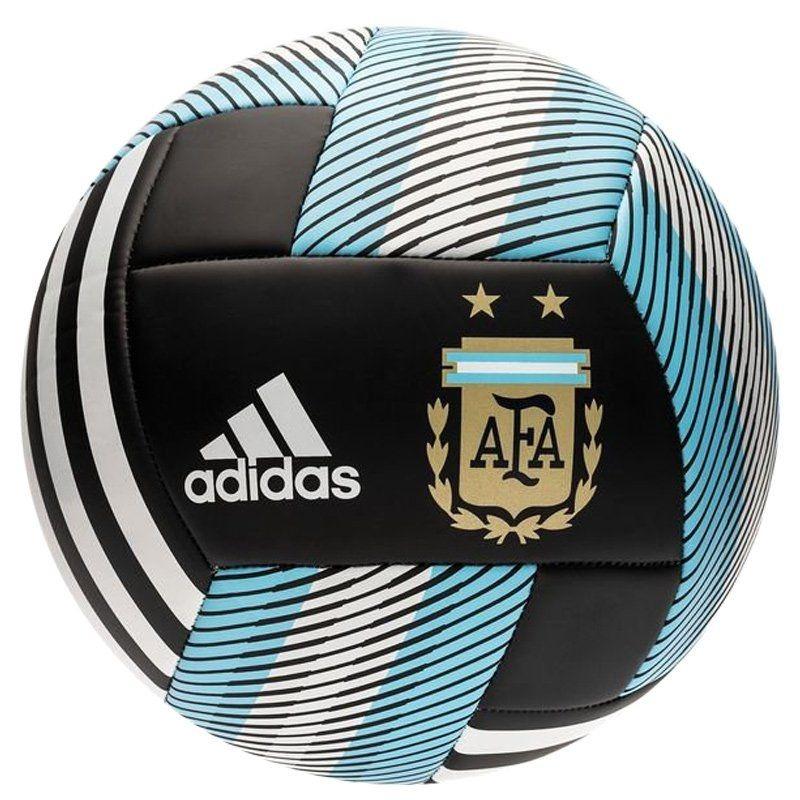 bola adidas argentina azul. Carregando zoom. 4a5c00a04c4cb