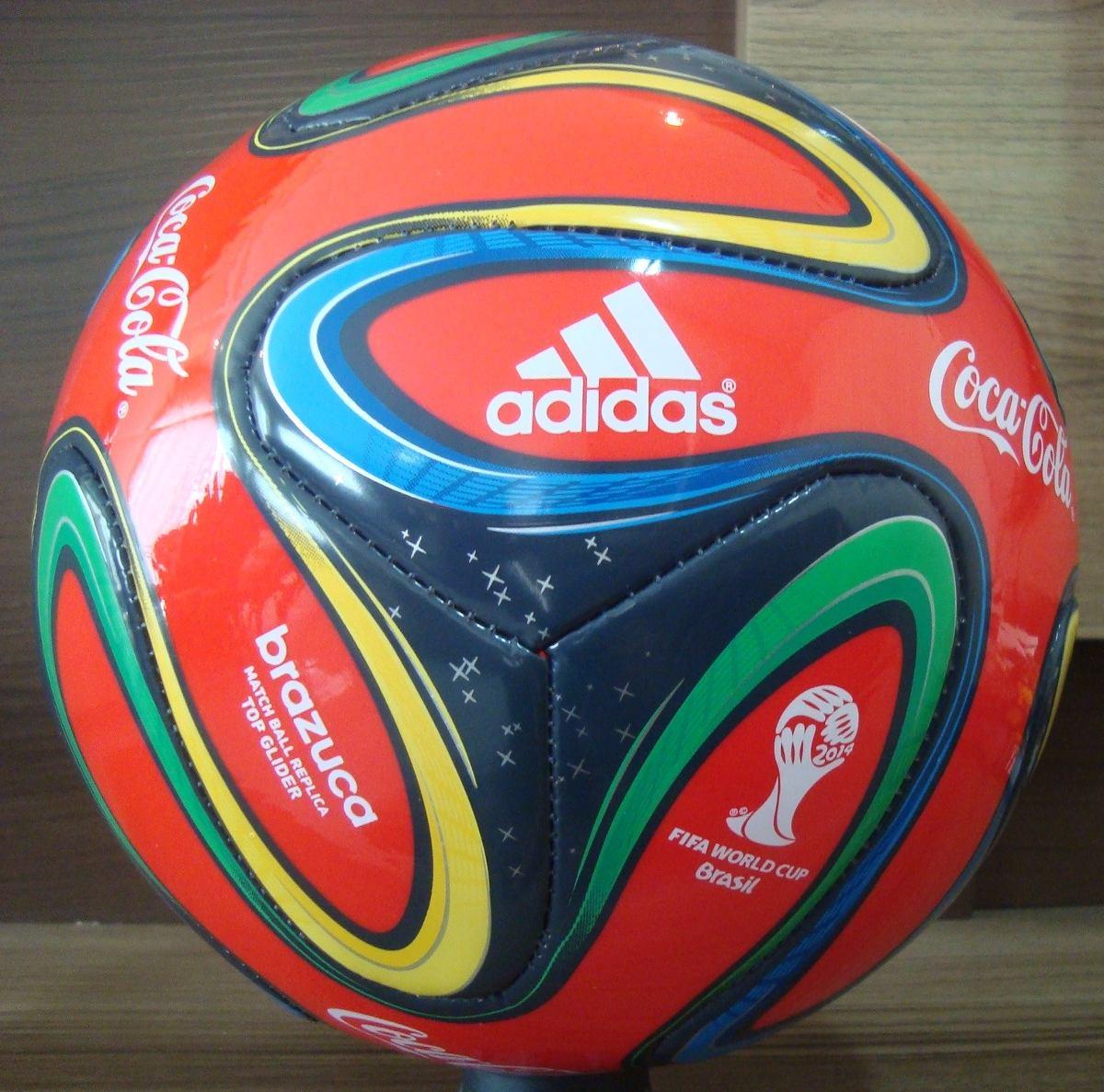 Jual Veja Fotos Da Brazuca Bola Da Copa Do Mundo De 2014 Bola Futsal ... 35bbd5fa0f3b3