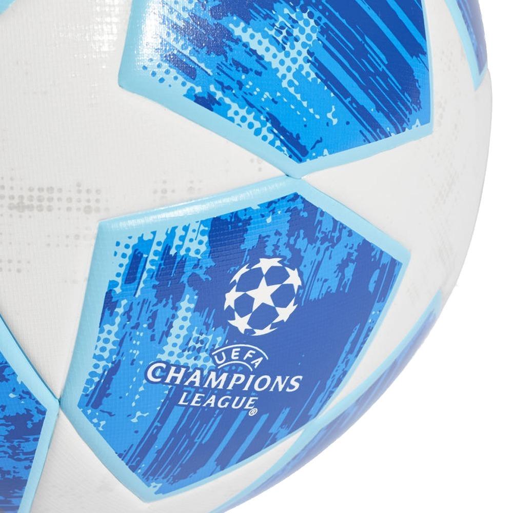 55fff5a7e1 bola adidas campo finale 18 top champions league cw4134. Carregando zoom.