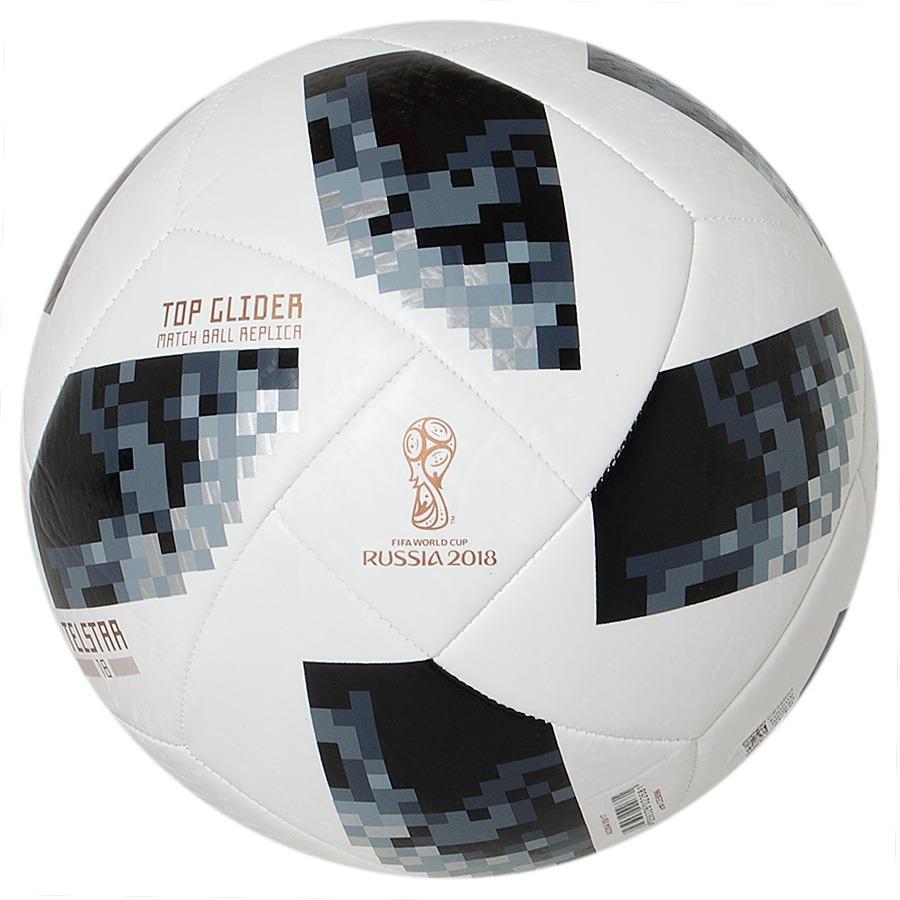 9dabca94a bola adidas campo oficial copa do mundo fifa original+nf. Carregando zoom.