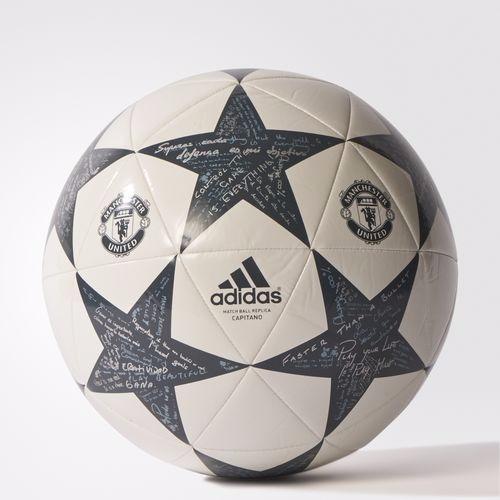 Bola adidas Champions 2016 Manchester United Futebol Campo - R  125 ... 1f3224d6783c4