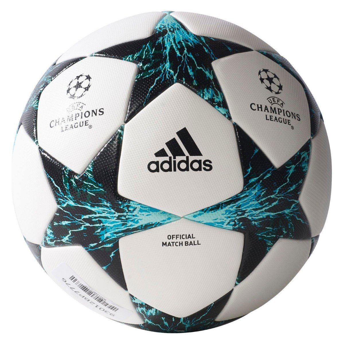 343e187783f61 Bola adidas Champions League Finale Match Ball Omb - R  339