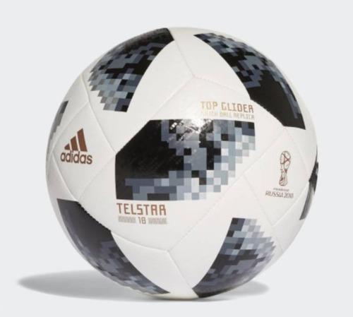 bola adidas copa rússia 2018 top glider ce8096
