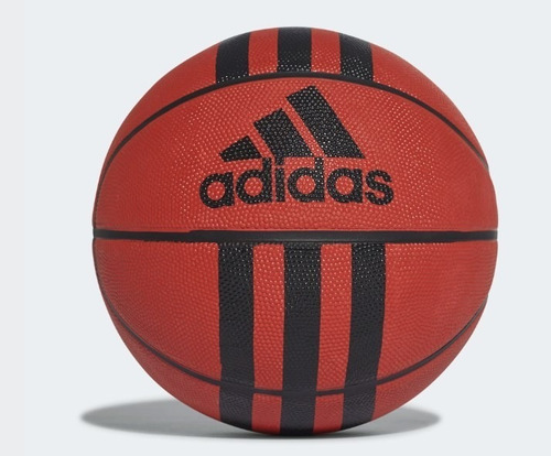 bola adidas  de basquete 3 stripes 29.5218977