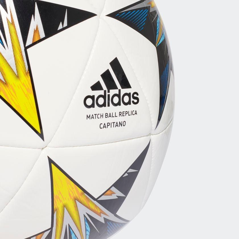 c08b8cf4eee97 bola adidas finale kiev capitano champions original cf1197. Carregando zoom.
