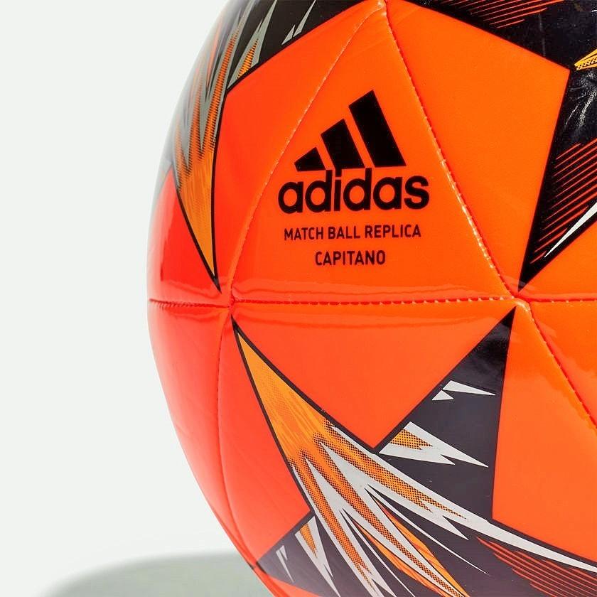 48cd5983081da bola adidas finale kiev champions 2018 capitano orange ball. Carregando  zoom.