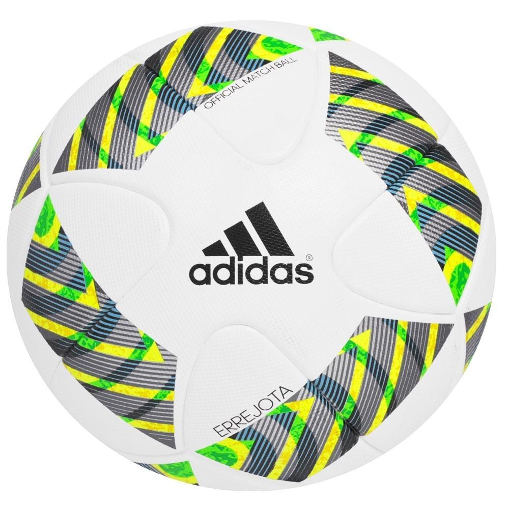 dc9c950c39 Bola adidas Errejota Futebol De Campo - 07976 - R  539