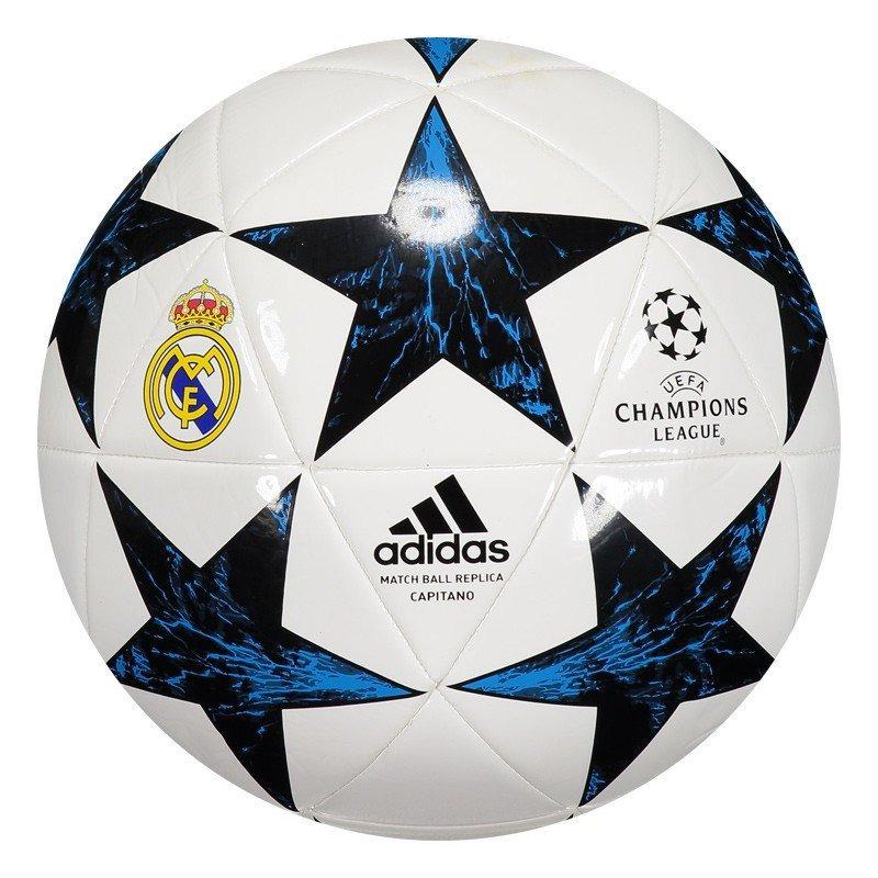 bola champions league real madrid adidas futebol de campo. Carregando  zoom... bola adidas futebol. Carregando zoom. 05c614242c3a6