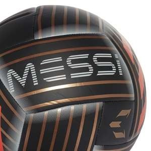 cd98106d52 Bola adidas Messi Q1 Original - R  120