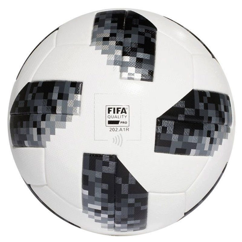 Bola adidas Omb Telstar 18 World Cup Chip Original 1magnus - R  448 ... 611efa4839688