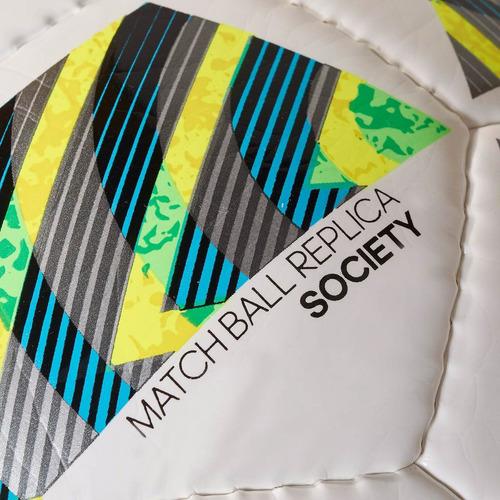 57195e665c ... oficial de jogo  bola adidas society errejota olimpica original rj  1magnus ...