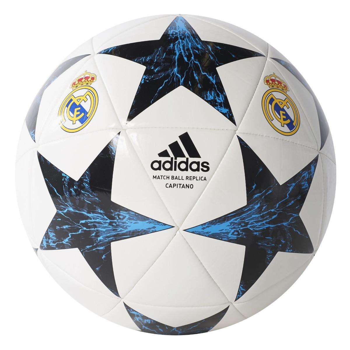 bola adidas uefa c league finale 17 capitano real 1magnus. Carregando zoom. b204cdd0574c0