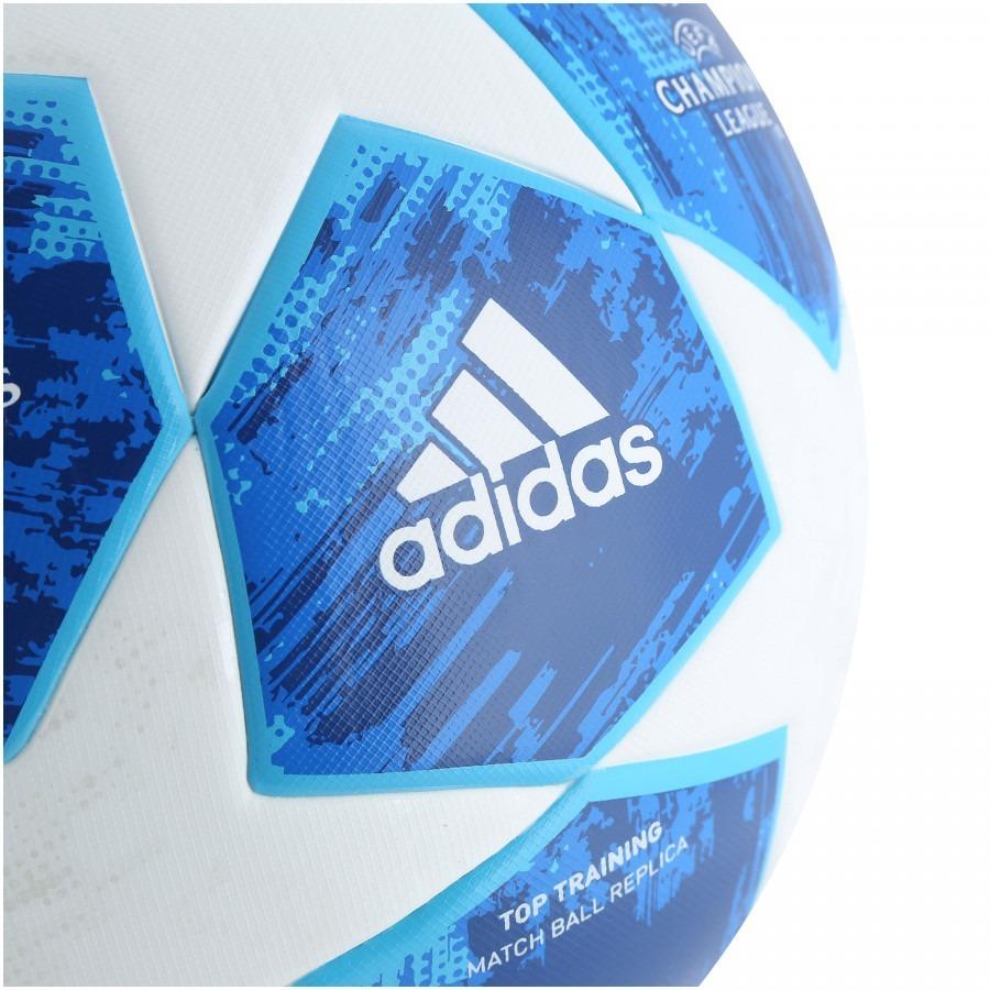 e4dfeb29a bola adidas uefa champions league finale 18 top treino campo. Carregando  zoom.