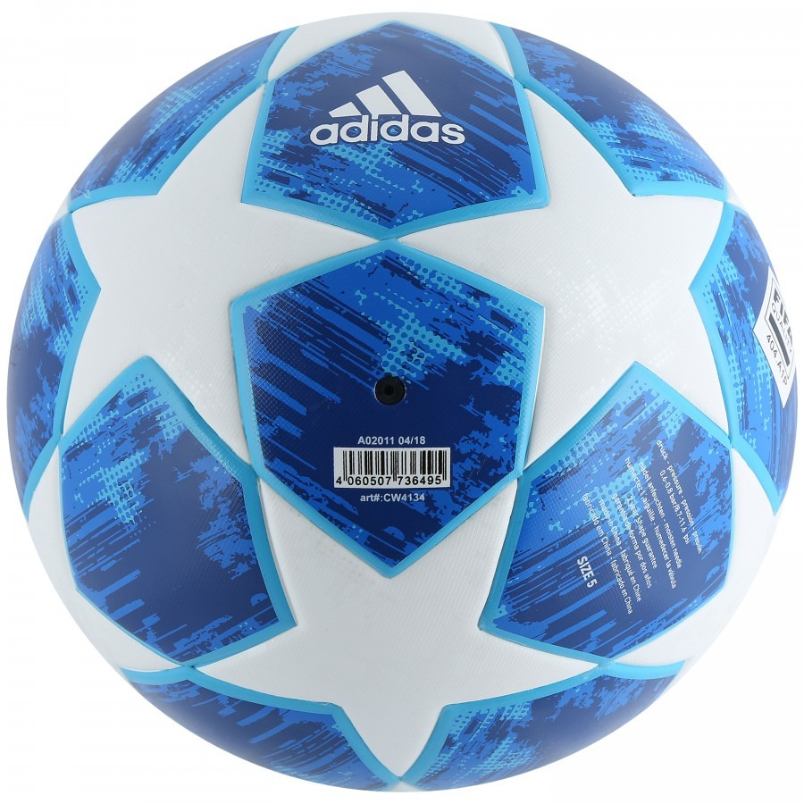 ee1fdd84e1 Bola adidas Uefa Champions League Finale 18 Top Treino Campo - R ...
