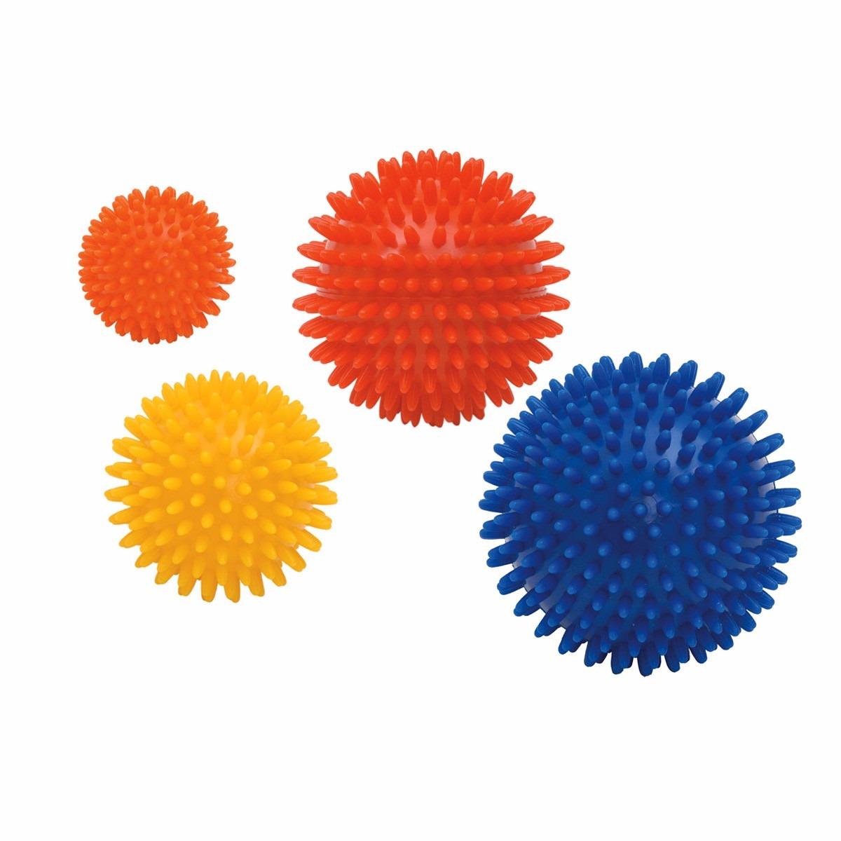 182e84588f53c bola anti stress c  cravo massagem mãos fisioterapia 1 bola. Carregando  zoom.