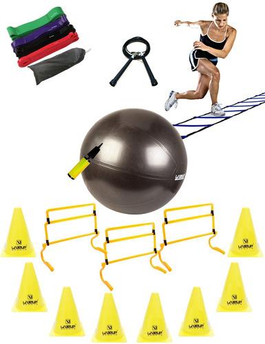 bola barreira cone corda escada agility superband frete free