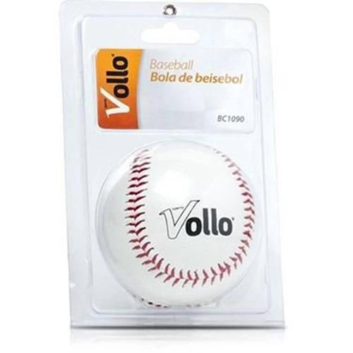 bola baseball c/ miolo cortiça - vollo