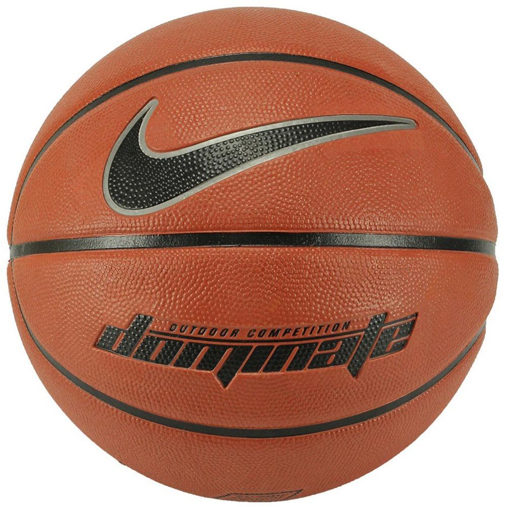 bola basquete nike dominate 7 marrom+ boné new era nba heat. Carregando  zoom. e4b071df1c8
