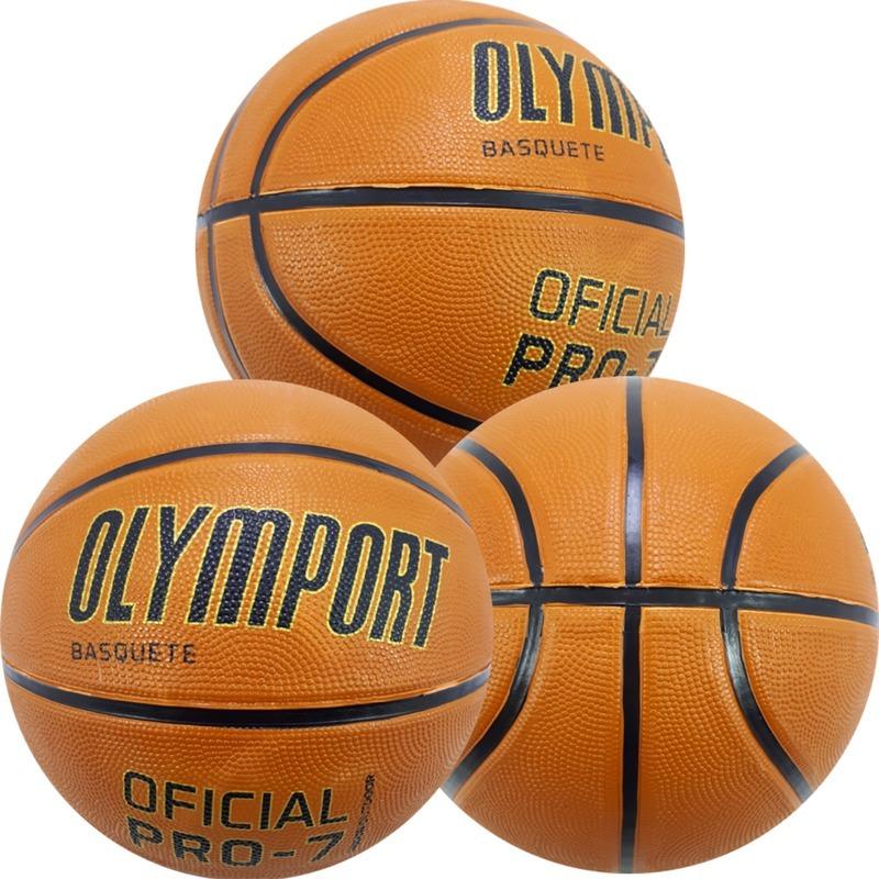 b95a523d5f bola basquete oficial olymport pró 7.0 - 3 unidades. Carregando zoom.