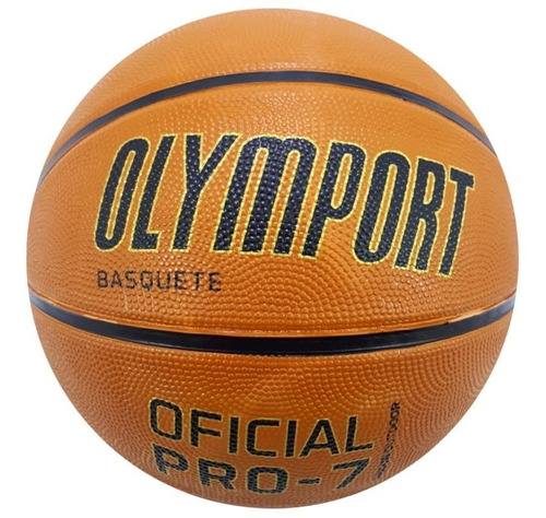 bola basquete oficial olymport pró 7.0