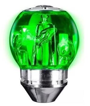 bola cambio sport led verde fiat strada cabine estendida/