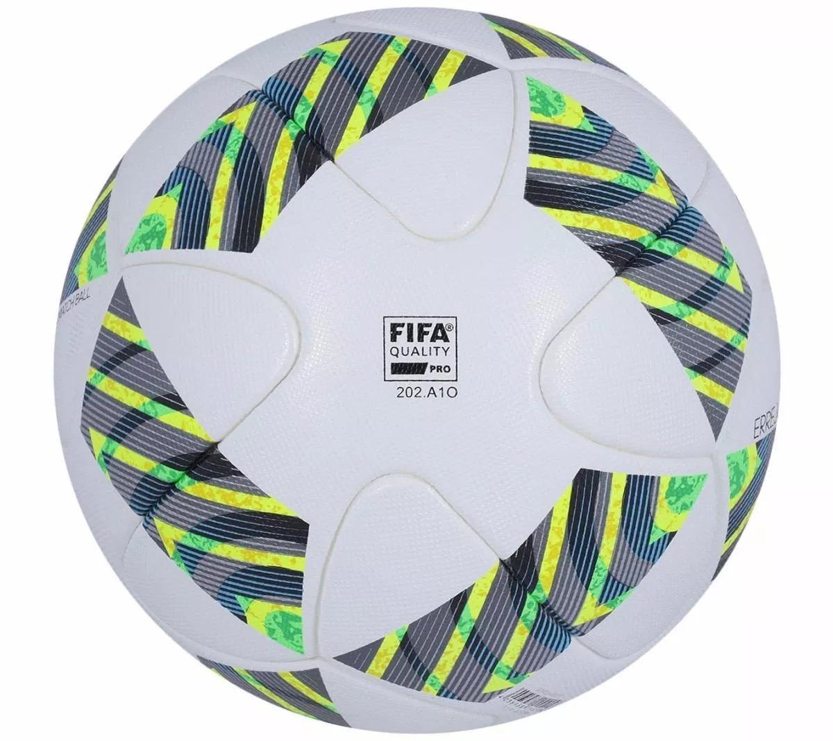 9d1c30900c0d6 bola campo adidas errejota oficial match ball nova 1magnus. Carregando zoom.