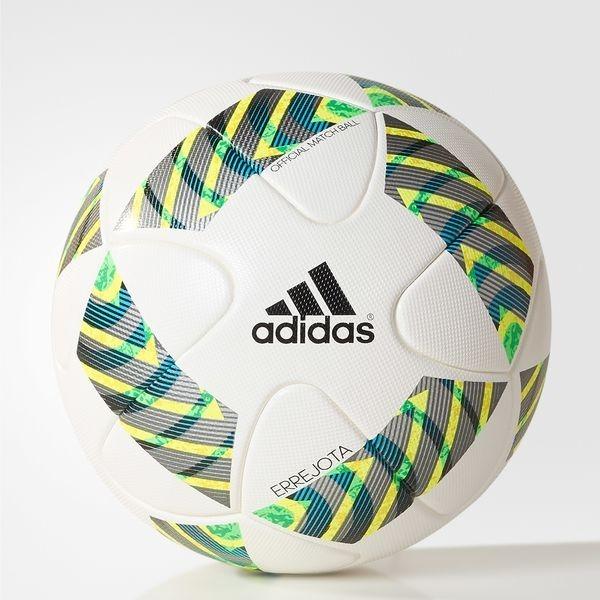 06a5c6c579 Bola Campo adidas Errejota Oficial Match Ball Nova 1magnus - R  298 ...