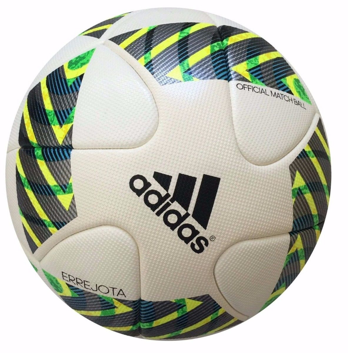 5b11f368d7 ... where can i buy 8a804 b357f bola campo adidas errejota oficial match  ball nova 1magnus. ...