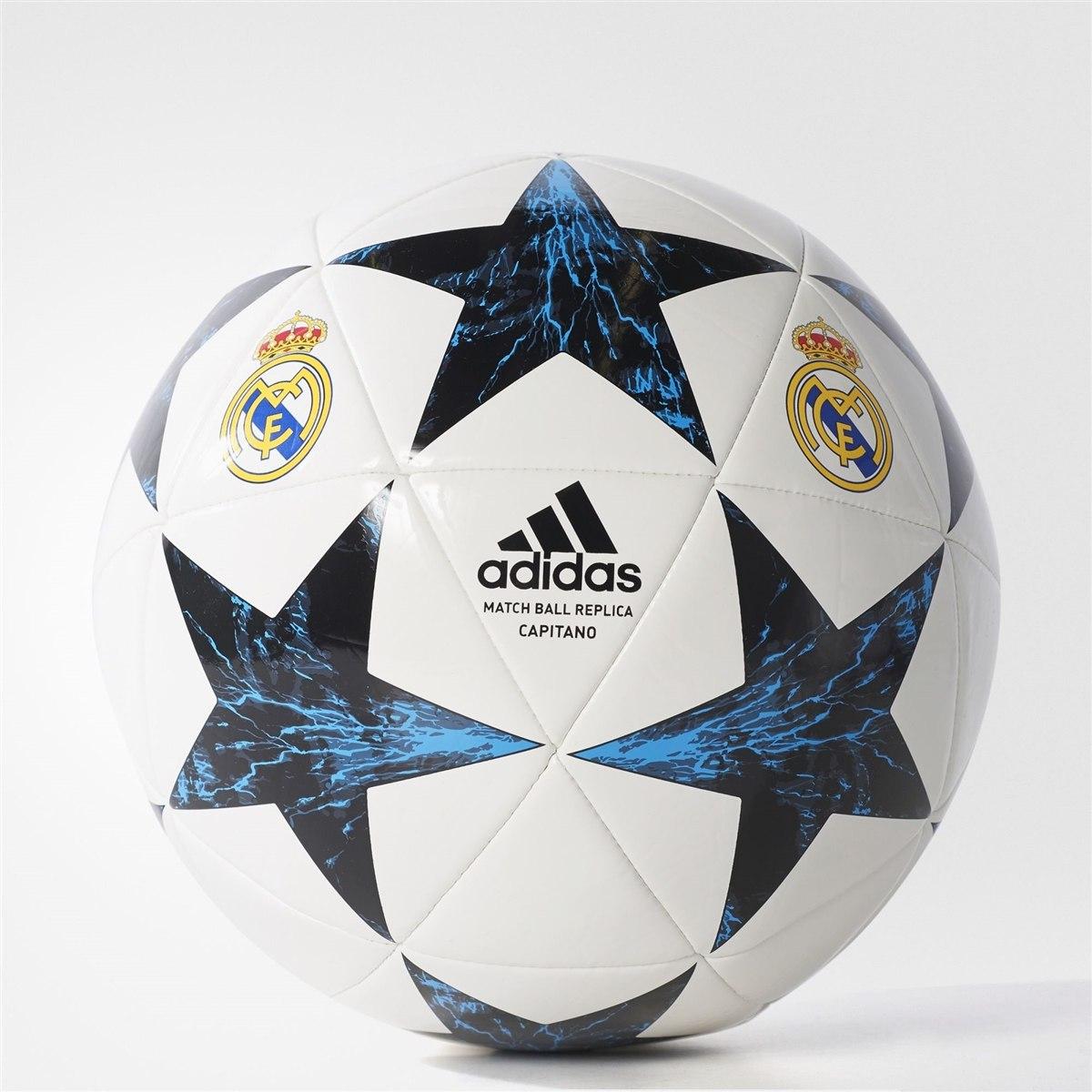 bola campo adidas finale real madrid champions league origin. Carregando  zoom. 0502ec0283080