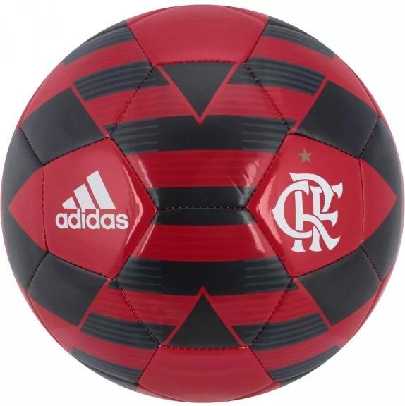Bola Campo adidas Flamengo 2018 Cz2389 Futebol Original + Nf - R  99 ... 940cb27f82ed9