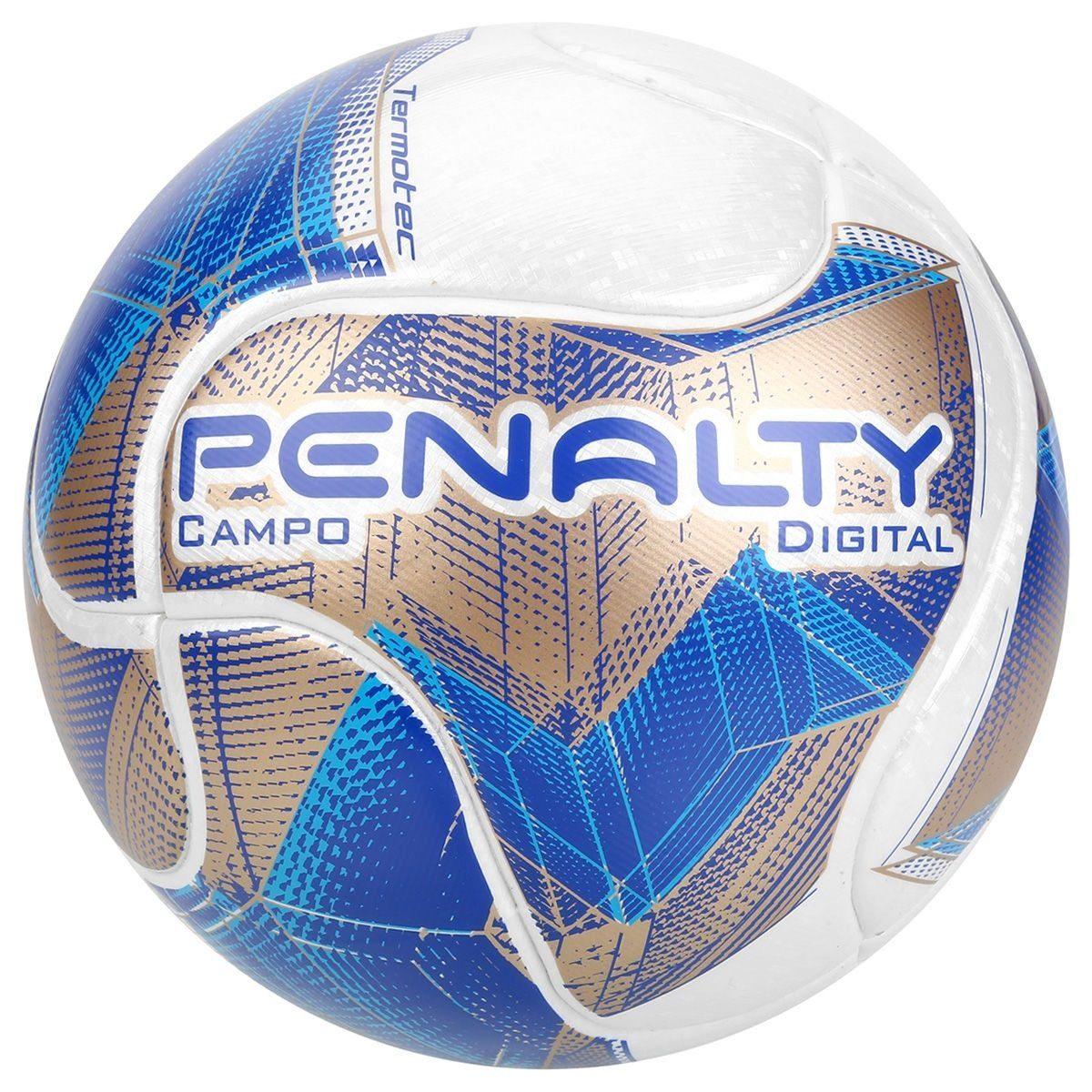 bola campo digital termotec vii penalty - 5414371411. Carregando zoom. 87ea3e21ed4ed