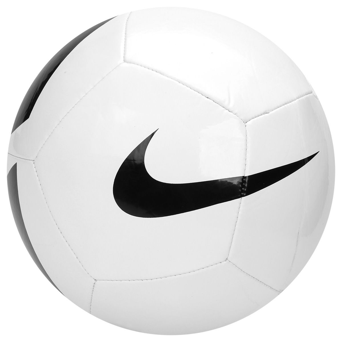 Bola Campo Nike Pitch Team - 112425-1  112353d2c9aa9