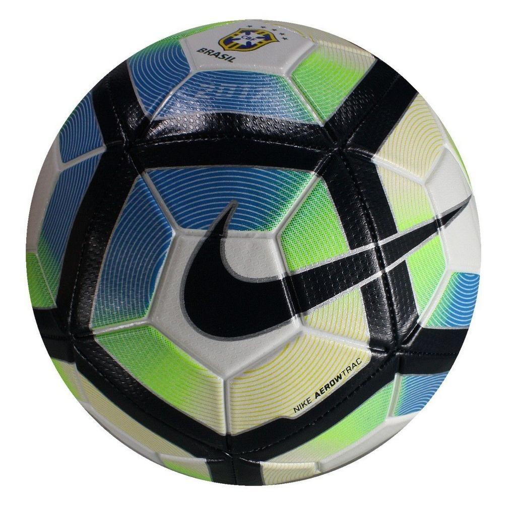 e26d64164e4e6 Bola Campo Nike Strike Cbf Bco Cia Azl R 120 89 Em Mercado Livre