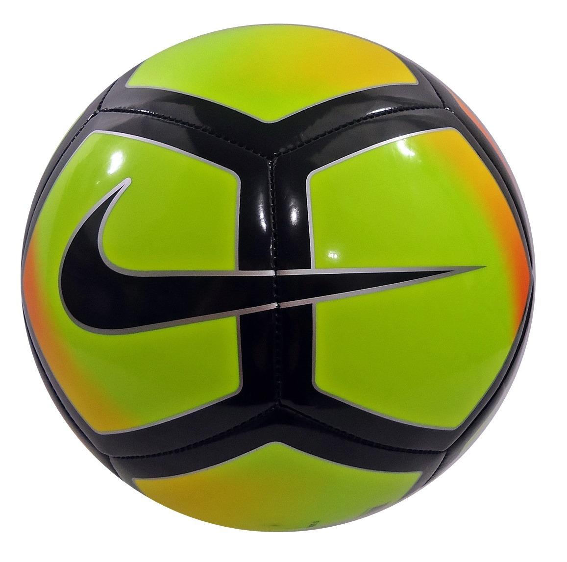 1bd5ffc3a6 bola campo nike strike pitch costurada amarela - original. Carregando zoom.
