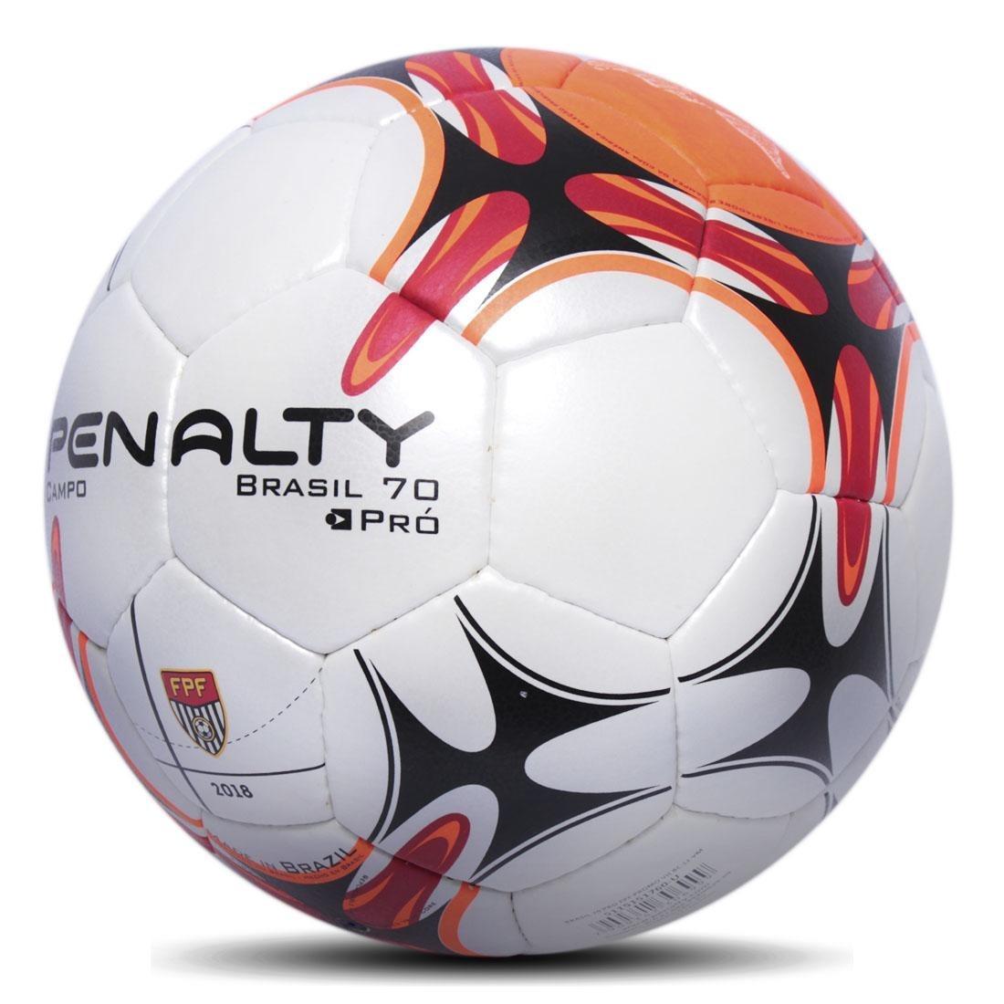 6404a39789 bola campo penalty brasil 70 pró. Carregando zoom.