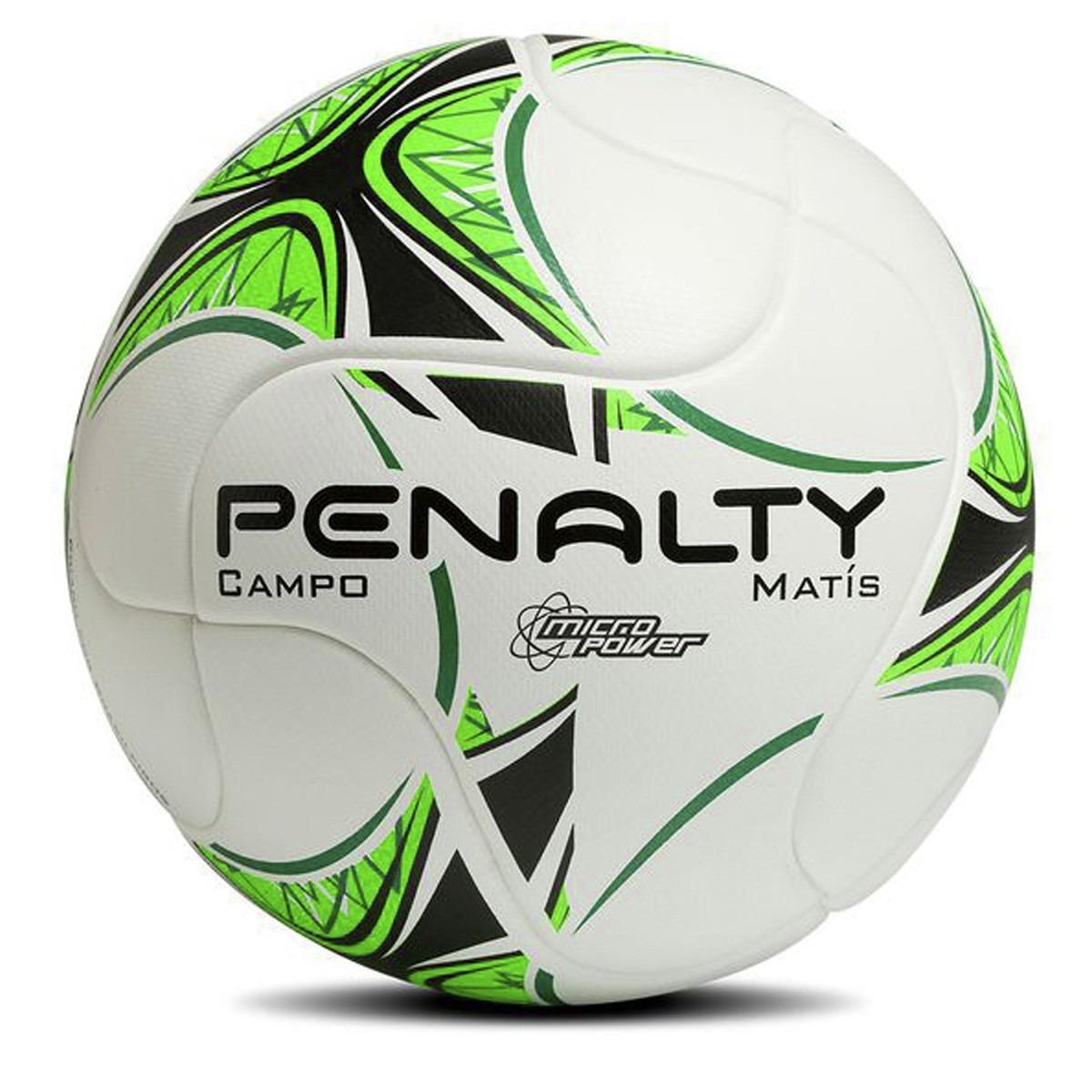 5b3a4fa4a1 bola campo penalty matis vii. Carregando zoom.