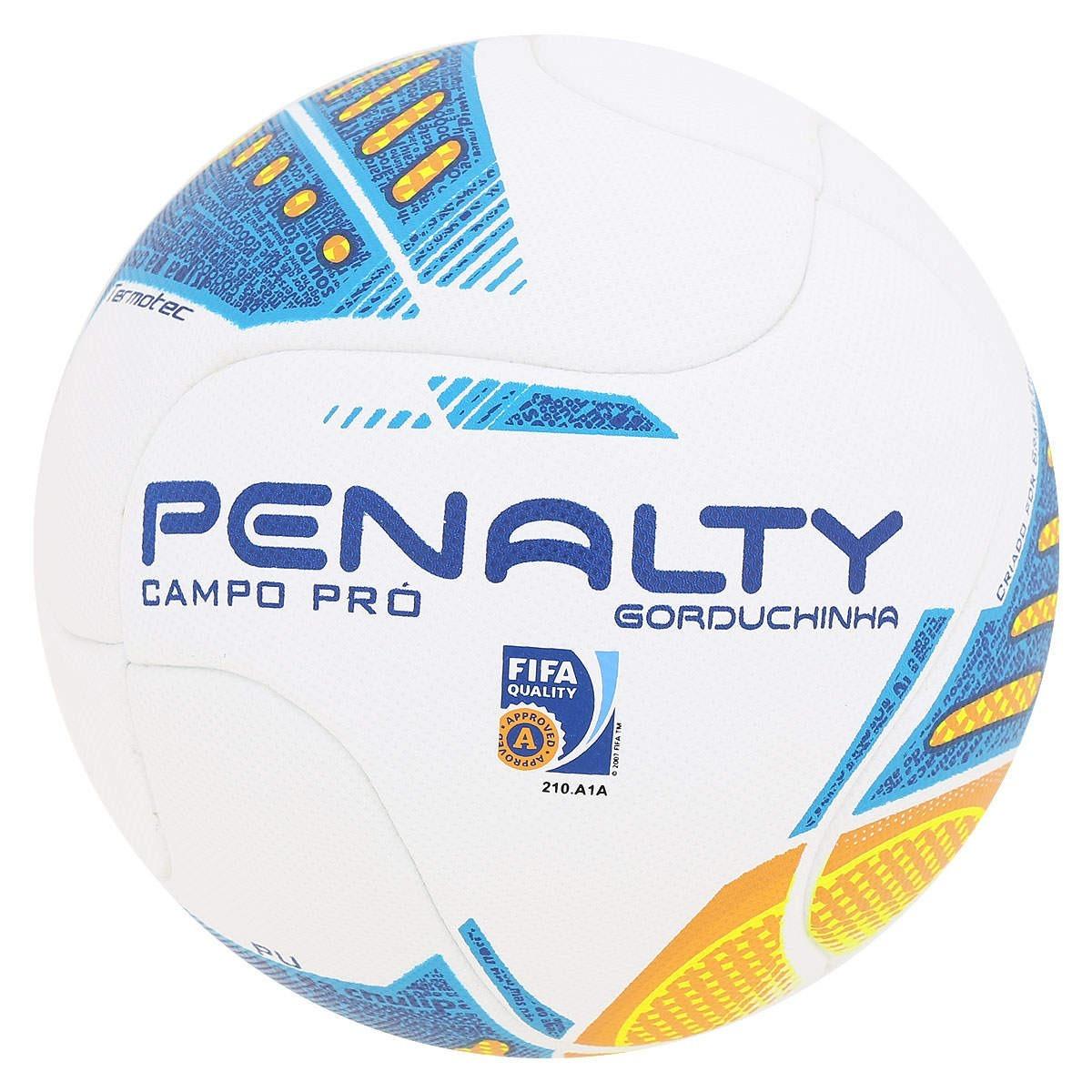 Bola Campo Penalty Pro Term Pro V - R  175 d888333c2b2ef