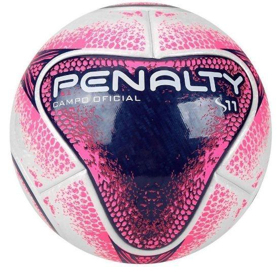 Bola Campo Penalty S11 R1 Termotec Oficial - Frete Grátis - R  199 ... 10a9f1ed29951