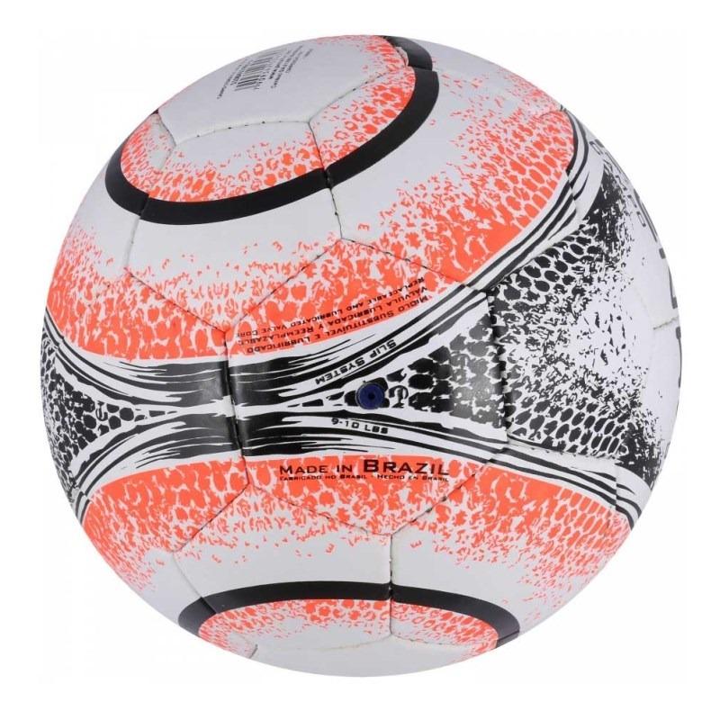 e8178c6222 bola campo penalty storm nº4 com costura viii - laranja. Carregando zoom.