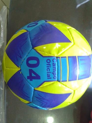 bola campo pentagol número 04