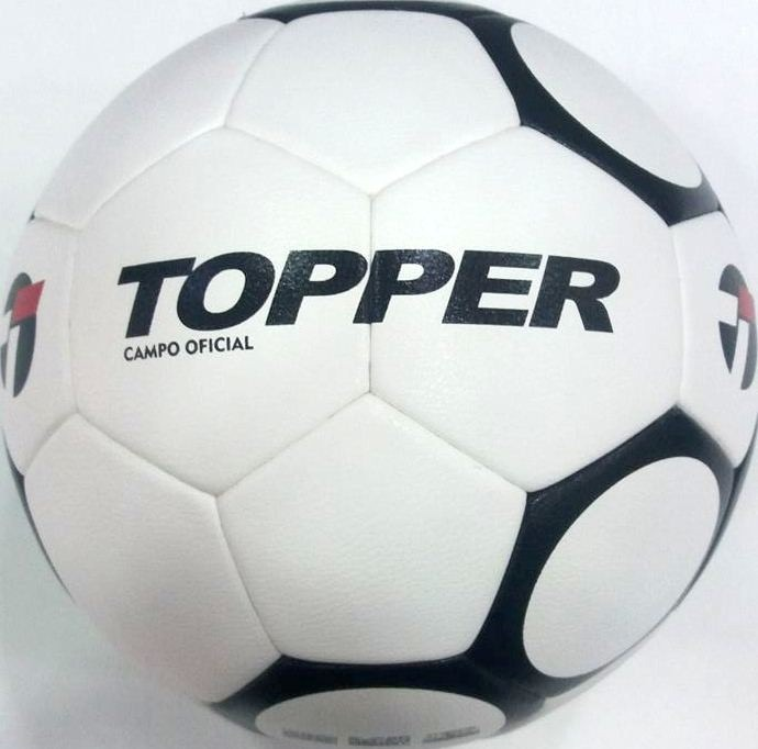 Bola Campo Topper 90s - 41357180 - R  149 57690d75b8ee8