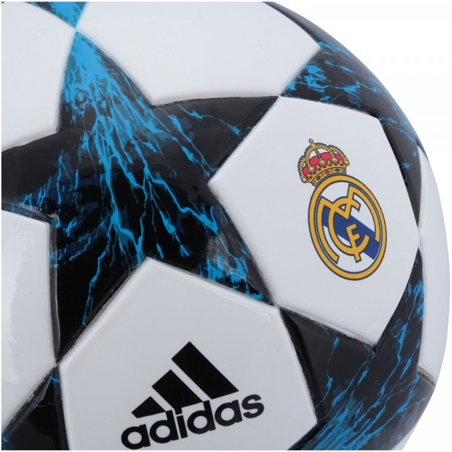 df11f475ddaa4 Bola Champions League Real Madrid Adidas Futebol De Campo R 122