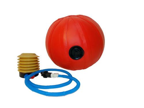 bola da água slosh ball 30cm diâmetro wct fitness 7700230