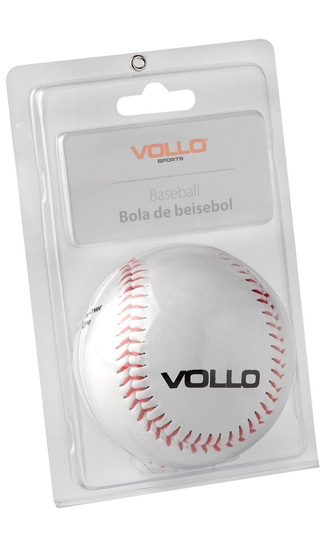 0991eab9beea2 bola de baseball - beisebol vollo 9 branca. Carregando zoom.