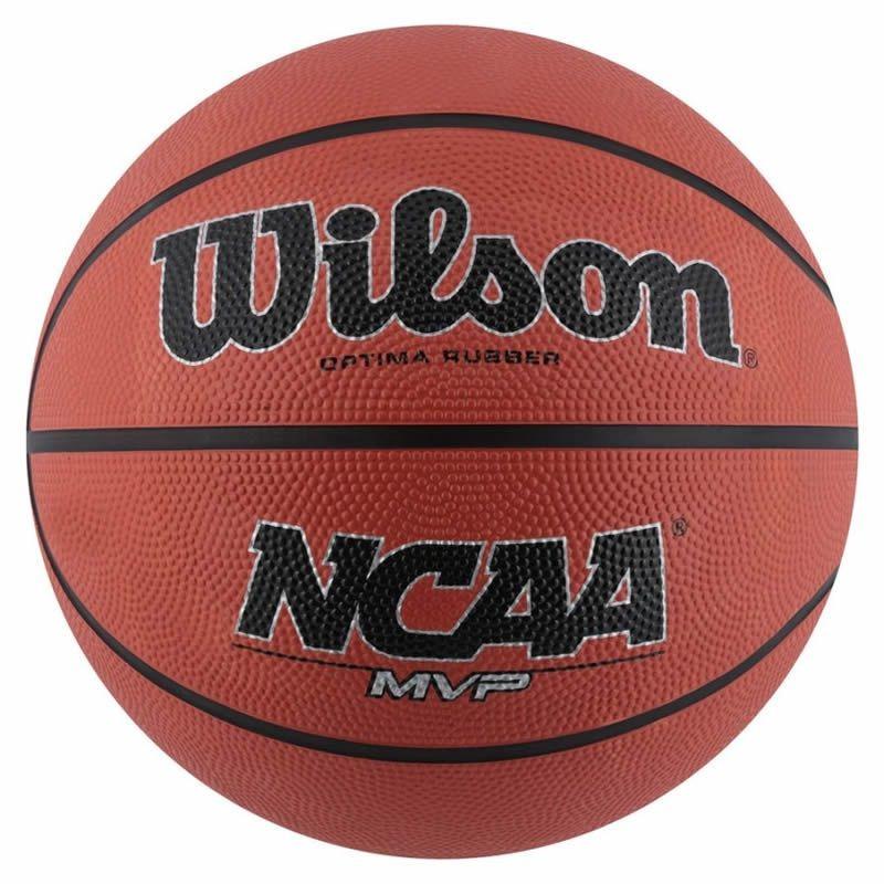 Carregando zoom... bola de basquete ncaa mvp n.6 + bomba de ar wilson e5278b5739f90
