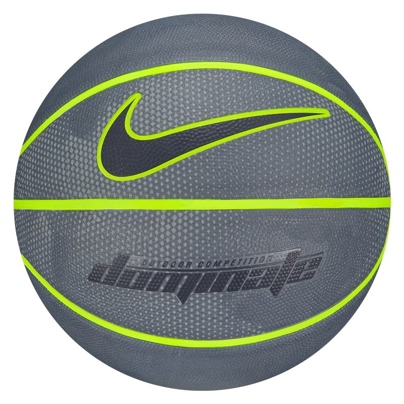 17a604992a613 bola de basquete nike dominate 8p cinza. Carregando zoom.