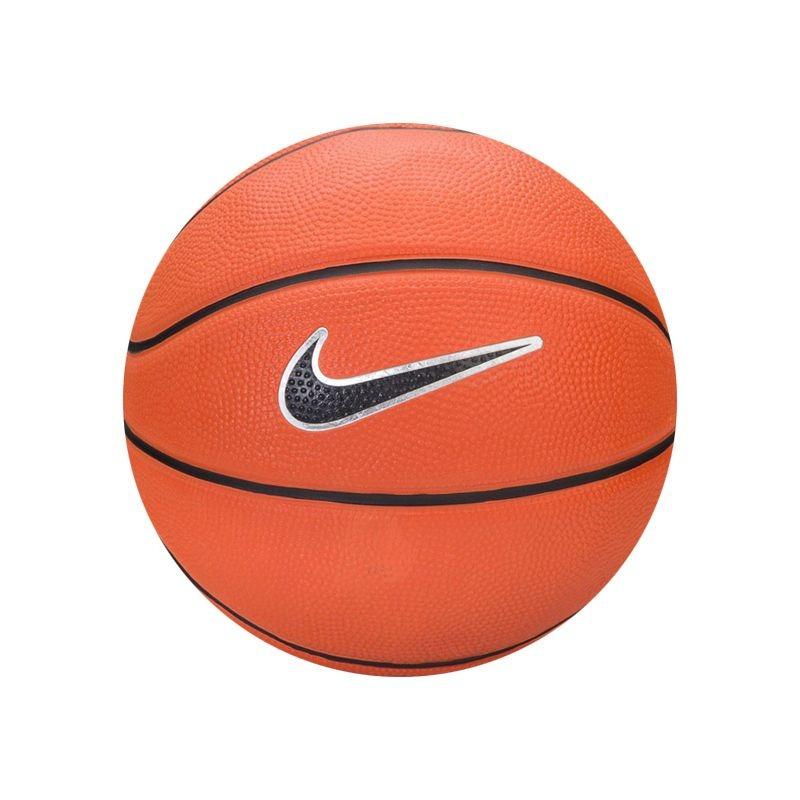 bola de basquete nike swoosh mini. Carregando zoom. 3ab5716b6e230