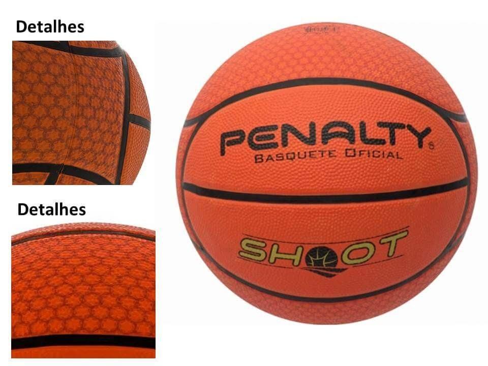 bola de basquete oficial penalty shoot barata. Carregando zoom. de1635f3fd847